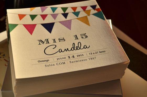 Foto tarjeta Candela 3